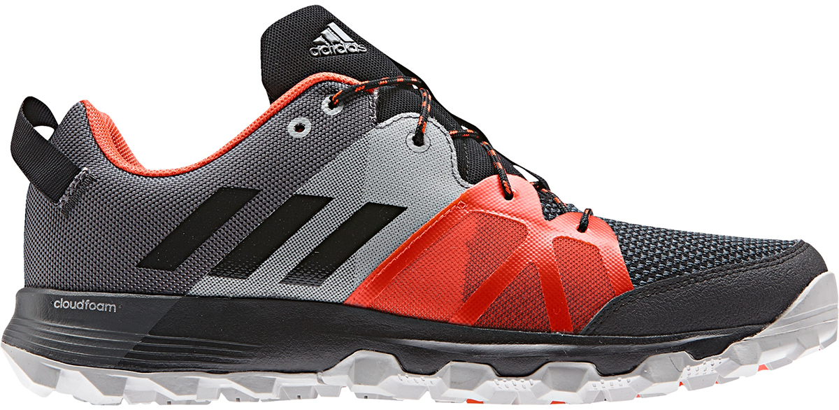 Wiggle | adidas Kanadia 8.1 TR Shoes | Trail Shoes
