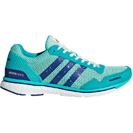 new style e68d8 d6bbc Wiggle | adidas Women's Adizero Adios Shoes | Running Shoes
