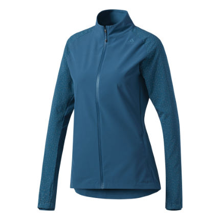 order online popular brand new high quality Wiggle | adidas Women's Supernova Storm Jacket | Jackets