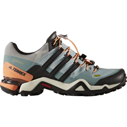 6e12c51d9e892 adidas Women s Terrex Fast R GTX Shoes. 100185828. 5. (1) Read all reviews.  Zoom. View in 360° 360° Play video