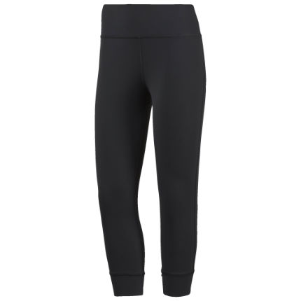 Reebok Women's LUX 3/4 Gym Tight