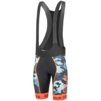 Alé Graphics PRR Camo Bib Shorts