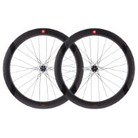 3T Discus C60 Team Stealth Wheelset (Shimano)