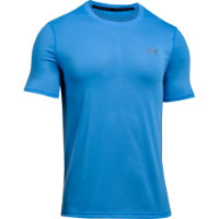 Under Armour Threadborne Fitted Short Sleeve Gym Tee