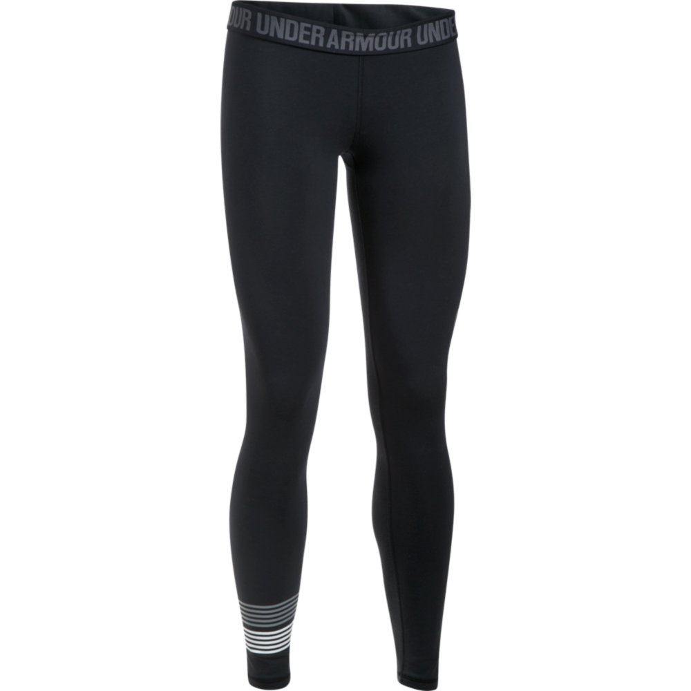 Under Armour Favorite Graphic Long Womens Training Leggings