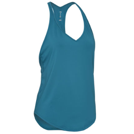 Under Armour Women's Flashy Racer Gym Tank