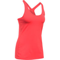 Under Armour Womens HeatGear Armor Racer Tank