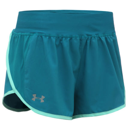 56e1a5d924ffe Under Armour Women s Launch 2 in 1 Short. 100211457. 4.3. (4) Read all  reviews. Zoom. View in 360° 360° Play video