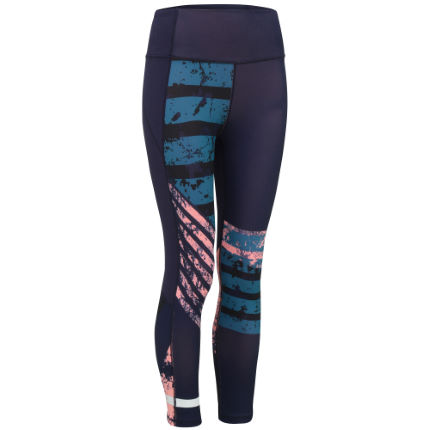 d5299ca78a6a8 Wiggle | Under Armour Women's Mirror Breathelux Crop Gym Tight | Tights