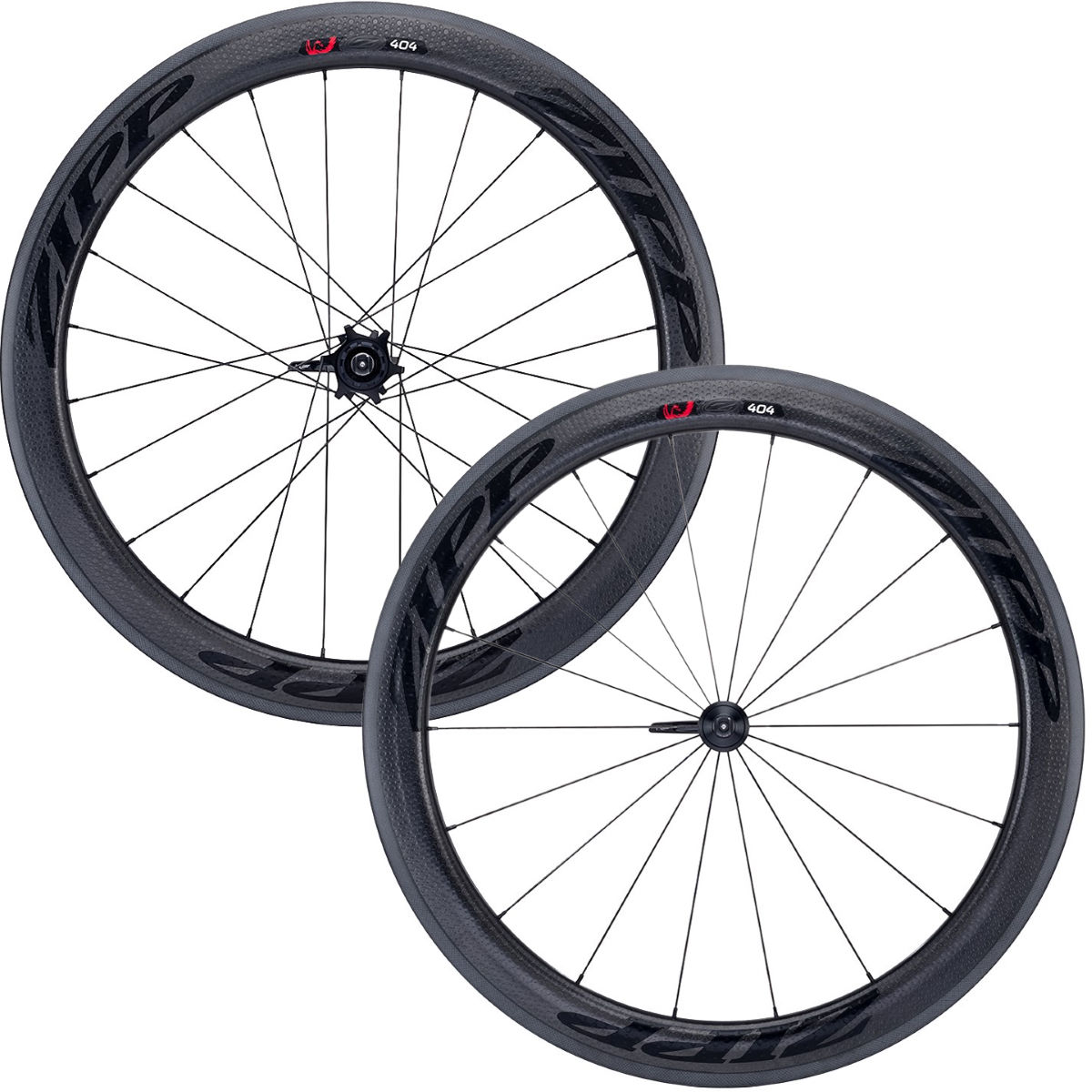 Set of wheels Zipp 404 Firecrest for cover (carbon, Shimano) - Competition wheels