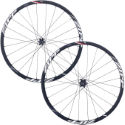 Zipp 30 Course Disc Brake Clincher Wheelset (Campagnolo