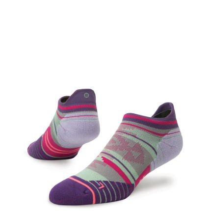 Stance Women's Motivation Tab Socklet