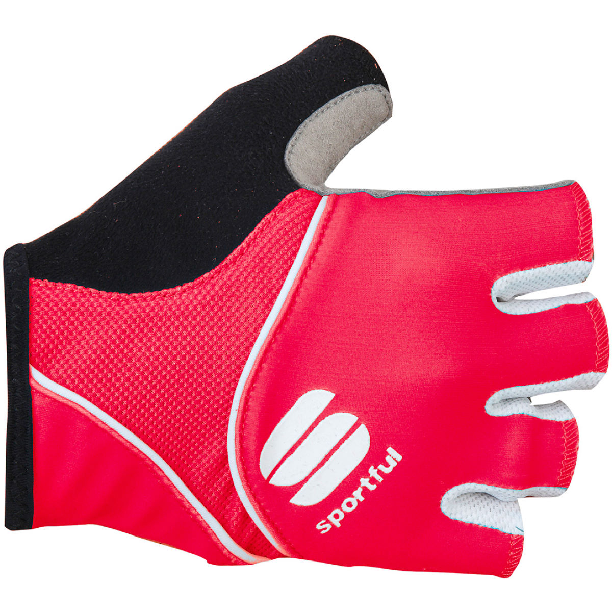 Sportful Womens Pro Gloves - S Yellow Fluo  Gloves