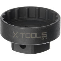 X-Tools professionele trapassleutel Shimano cartridge