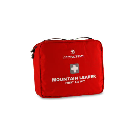 Lifeventure Mountain Leader First Aid Kit
