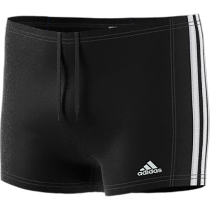 adidas Boy's Essence Core 3 Stripes Boxers