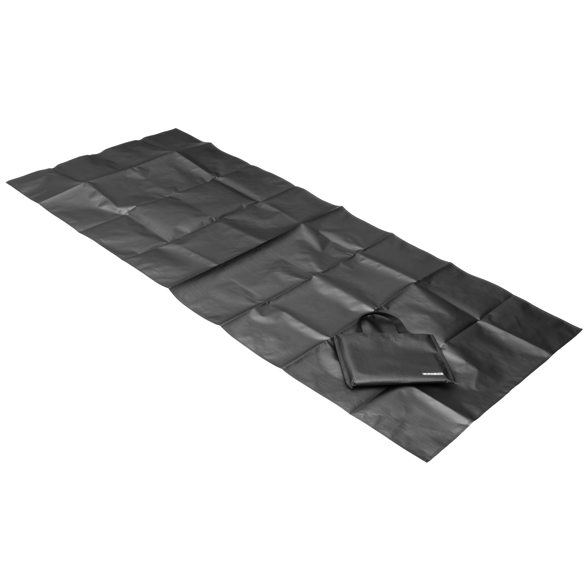 Wiggle | LifeLine Economy Trainer Mat | Training Mats | covers_hometrainer_component