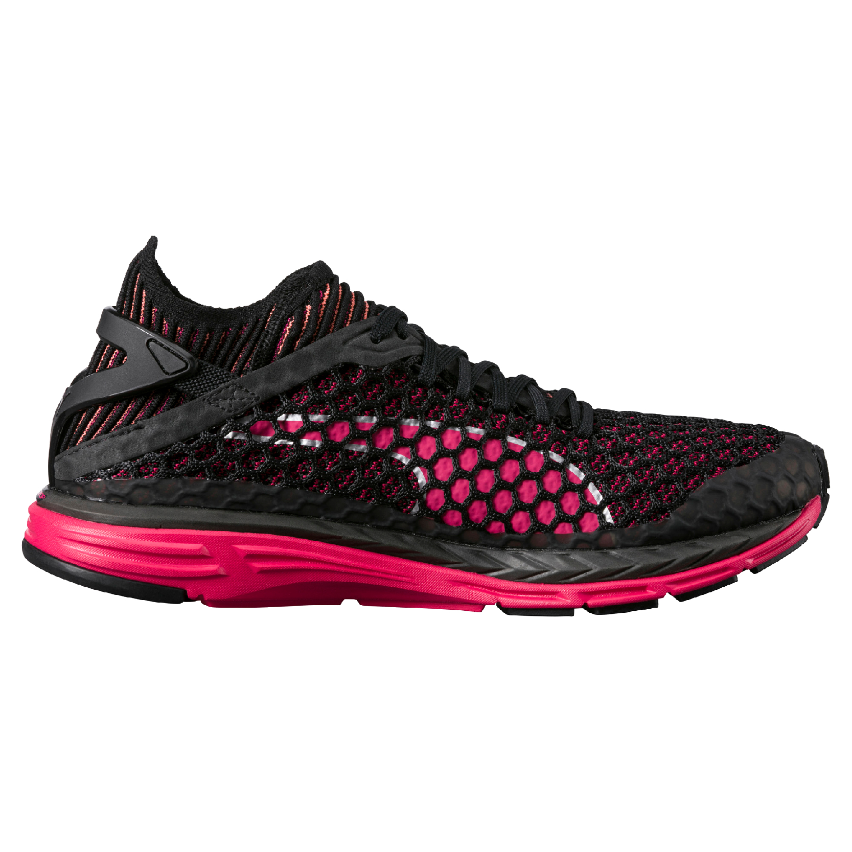 39ce603b7bb Puma Women's Speed Ignite Netfit Shoes