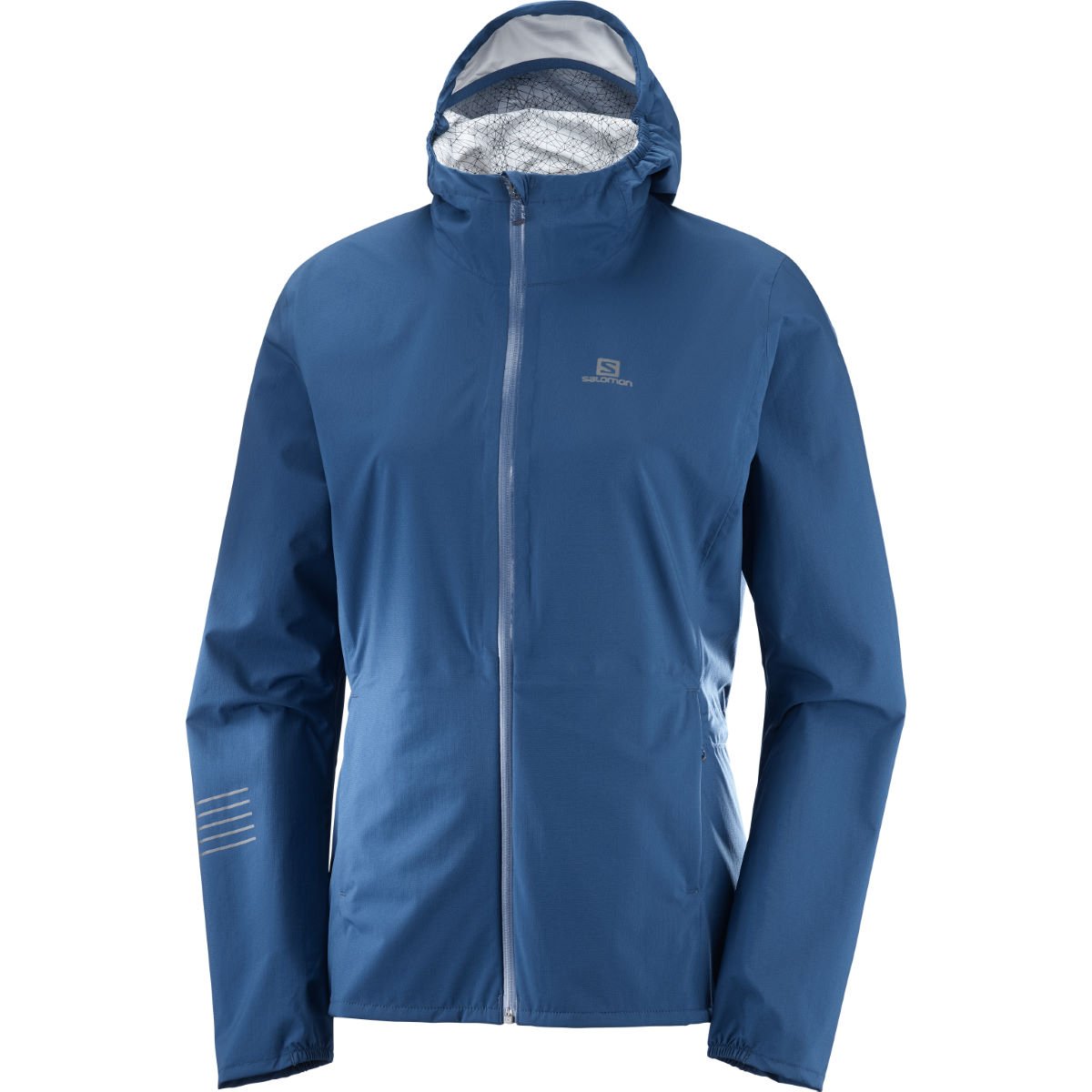 Salomon Salomon Womens Lightning Waterproof Jacket   Jackets