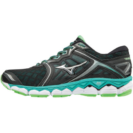 Mizuno Women's Wave Sky Shoes