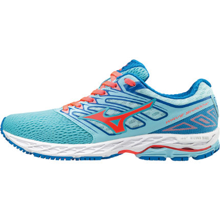 Mizuno Women s Wave Shadow Shoes. 100234734. 5. (1) Read all reviews. Zoom.  View in 360° 360° Play video 75585c4cd