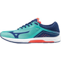 timeless design 3a9b4 40955 Mizuno Womens Wave Sonic Shoes