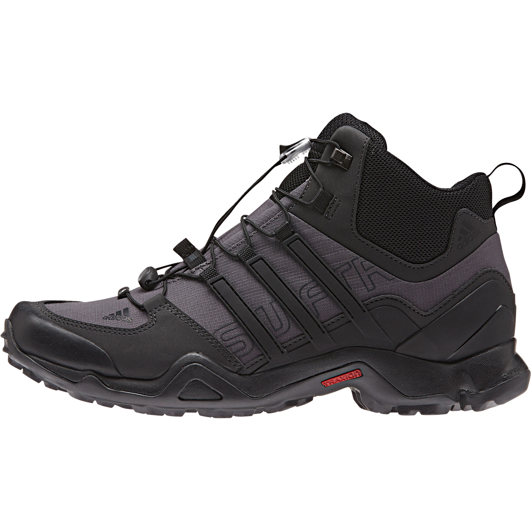 Adidas Outdoor Terrex Fast R Gore Tex Hiking Shoe