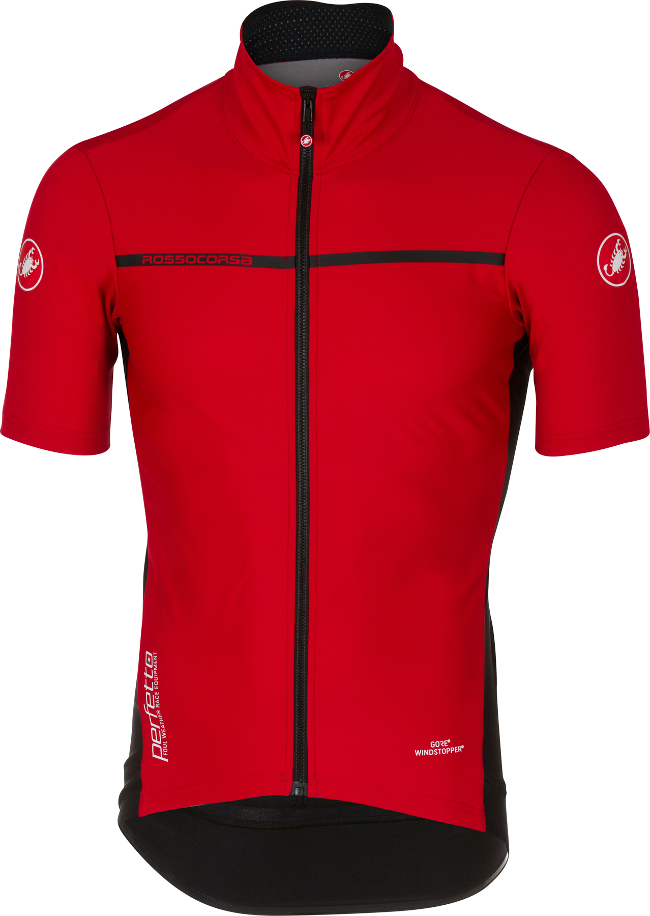 Castelli Perfetto Light 2 Trøje - Herre | Jerseys