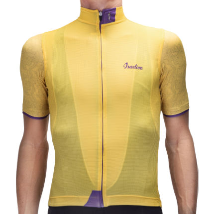 Isadore Mullholand Climbers Jersey