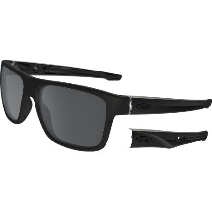 f48875fd54 View in 360° 360° Play video. 1.  . 4. Black Black  Oakley Crossrange Matte  Black w  Prizm Black Polarized ...