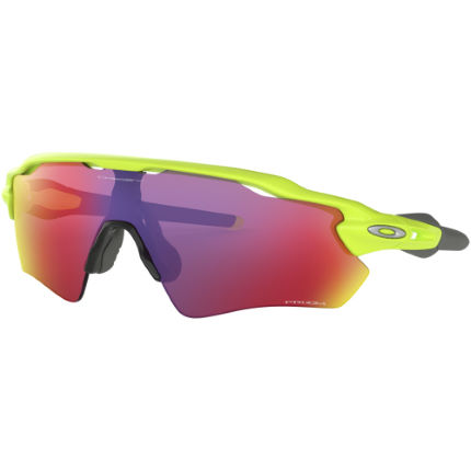 Oakley Radar EV Path Retina Burn Prizm Road Sunglasses