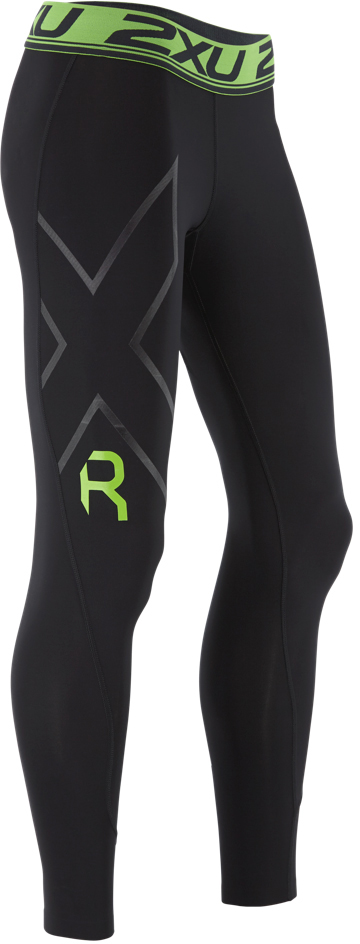 2XU Women's Refresh Recovery Tights | Compression