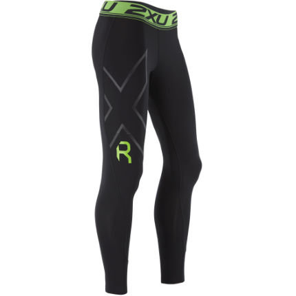 b8ed9ec8 Wiggle | 2XU Women's Refresh Recovery Tights | Compression Tights