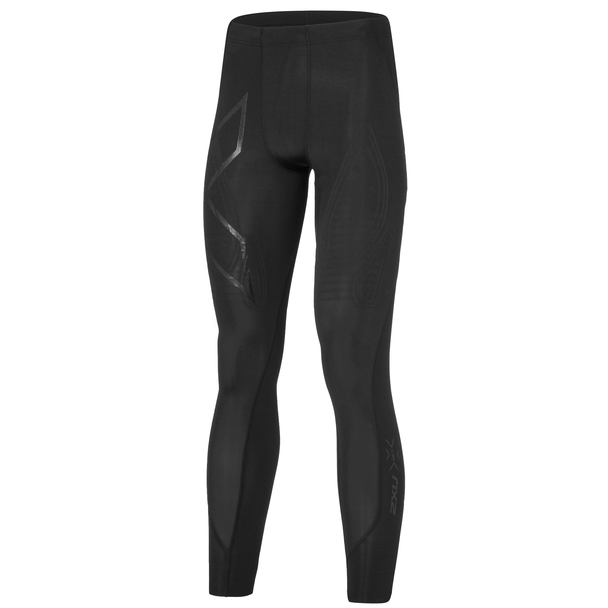2XU MCS Cross Training Kompressionstights - Herre | Compression