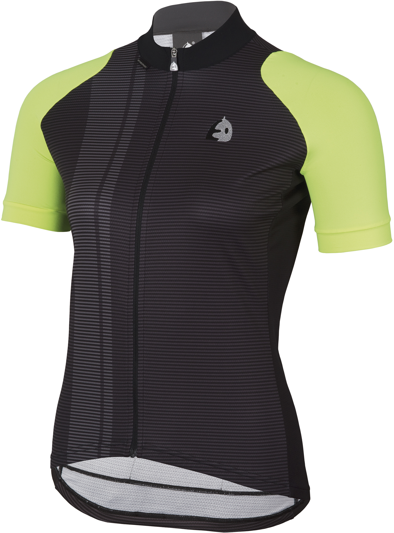 Etxeondo Women's Nere Short Sleeve Jersey | Jerseys