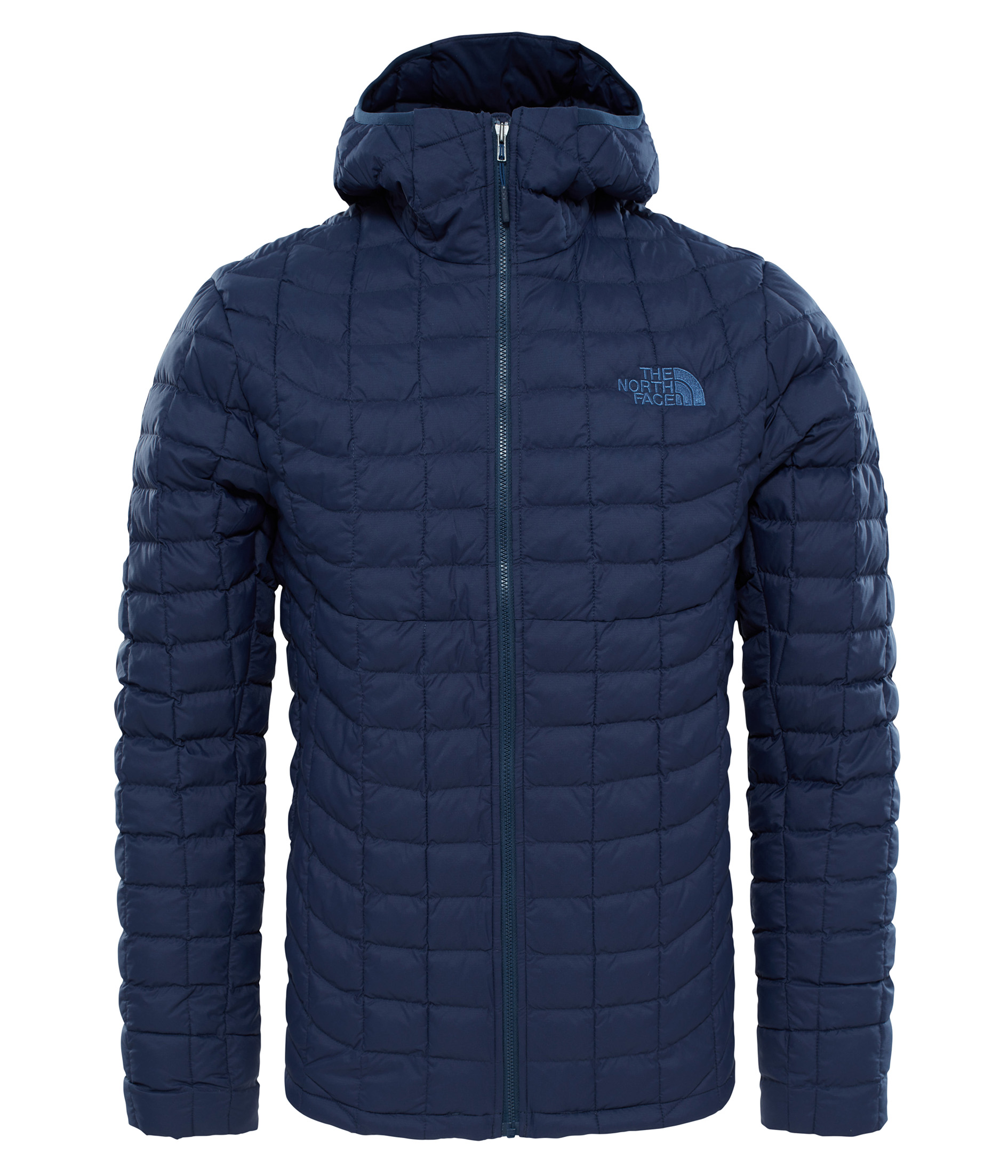 The North Face Thermoball Jacket Hooded | Jackets