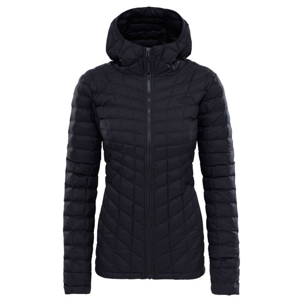 The North Face ThermoBall Jacka (med huva) - Dam - Jackor