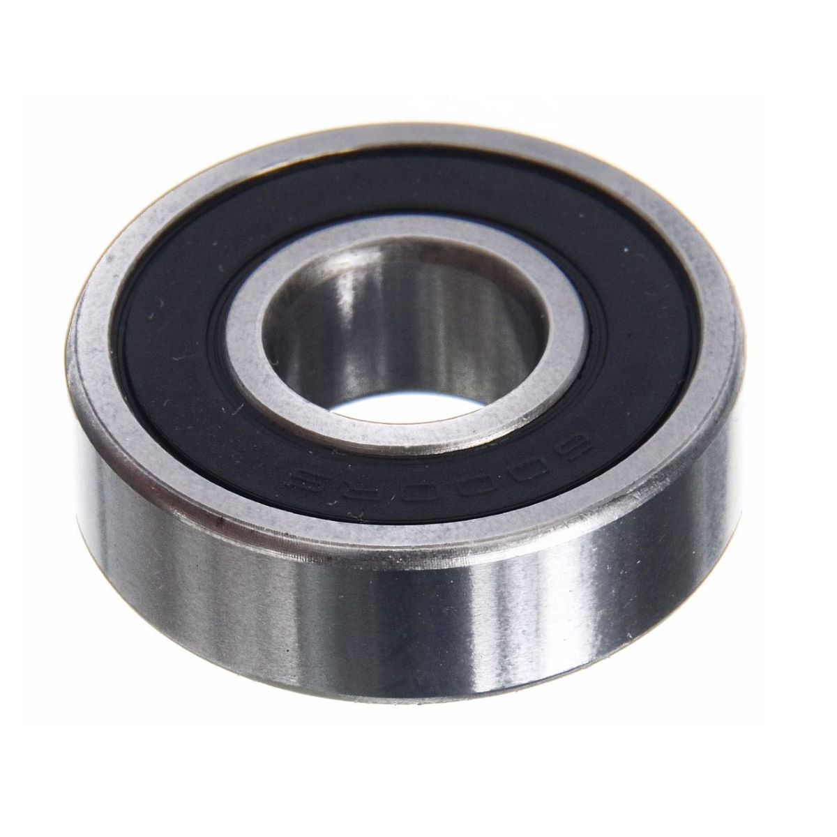 Brand-X Brand-X Sealed Bearing - 6000 2RS Bearing   Wheel Hub Spares