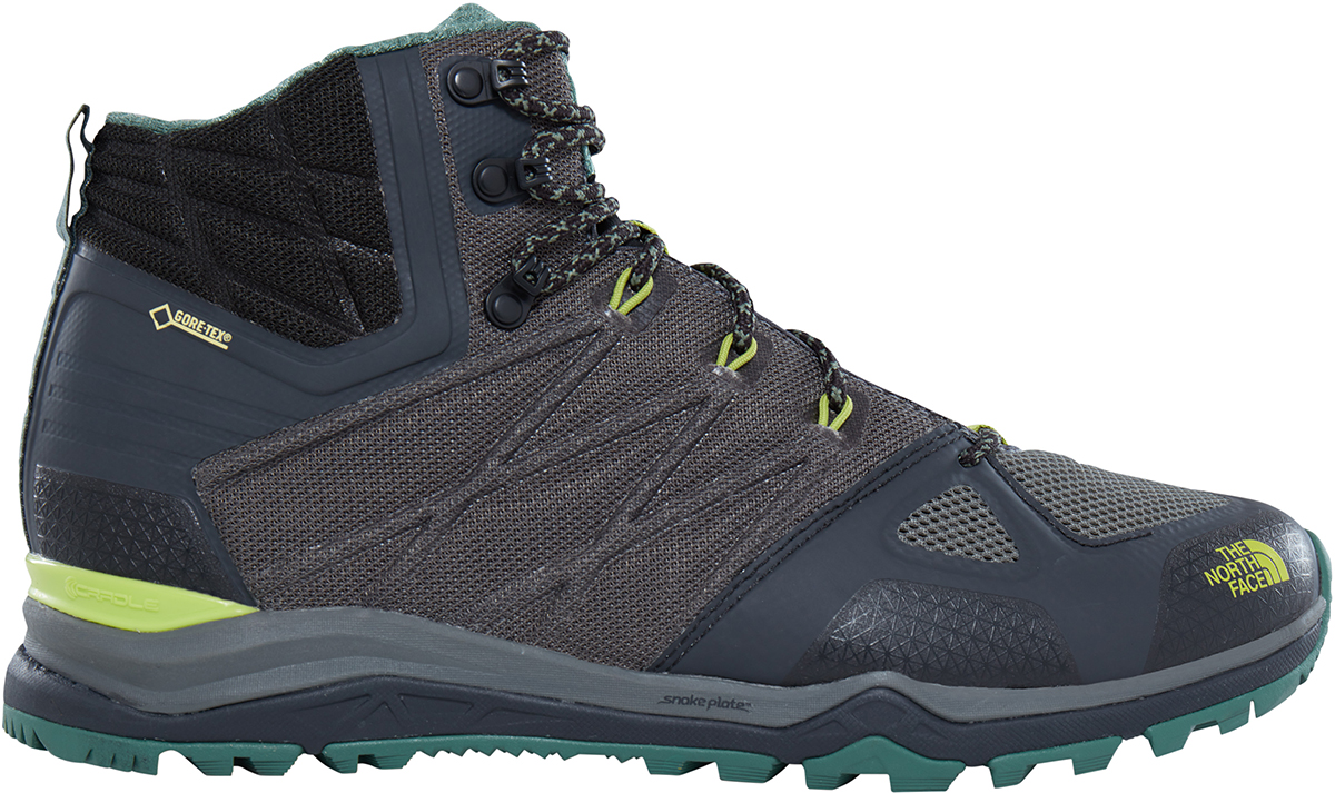 The North Face Ultra Fastpack II Mid