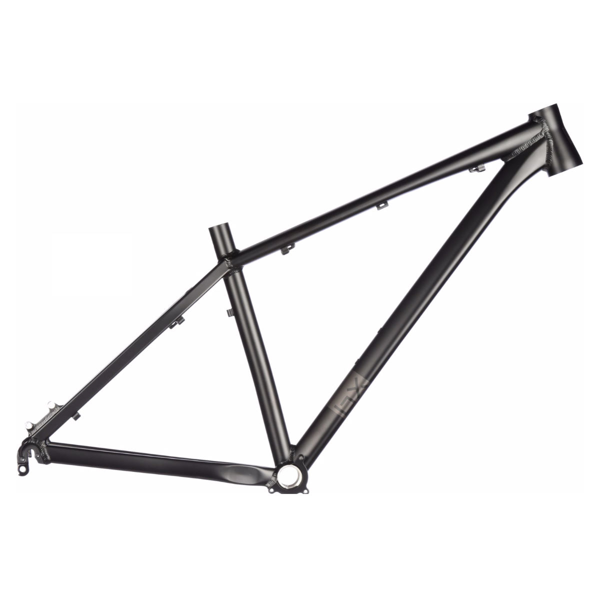 "Brand-X Brand-X HT-01 (27.5"") Hardtail Mountain Bike Frame   Hard Tail Mountain Bike Frames"