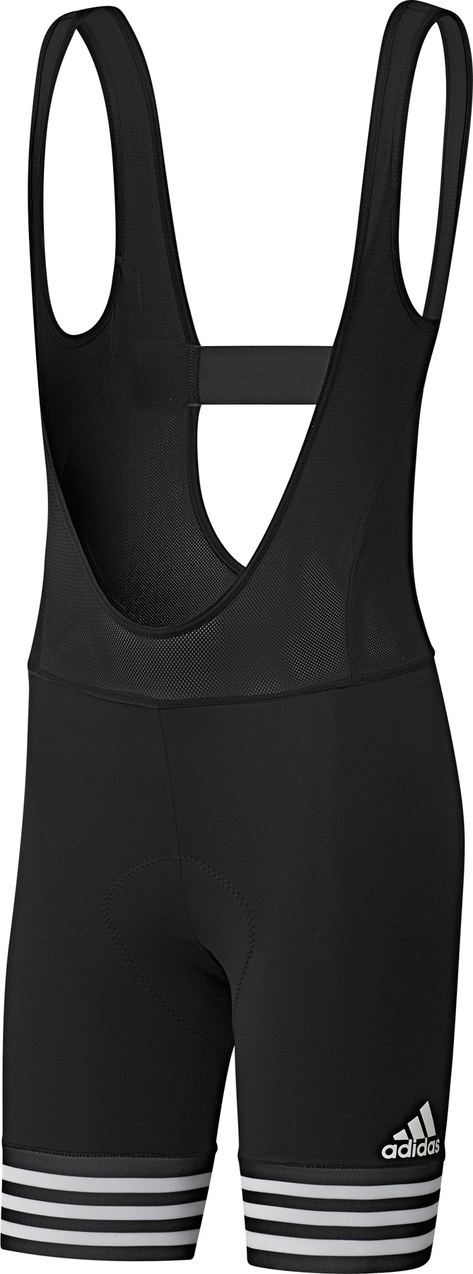 Cuissards courts à bretelles | adidas Cycling | Women's