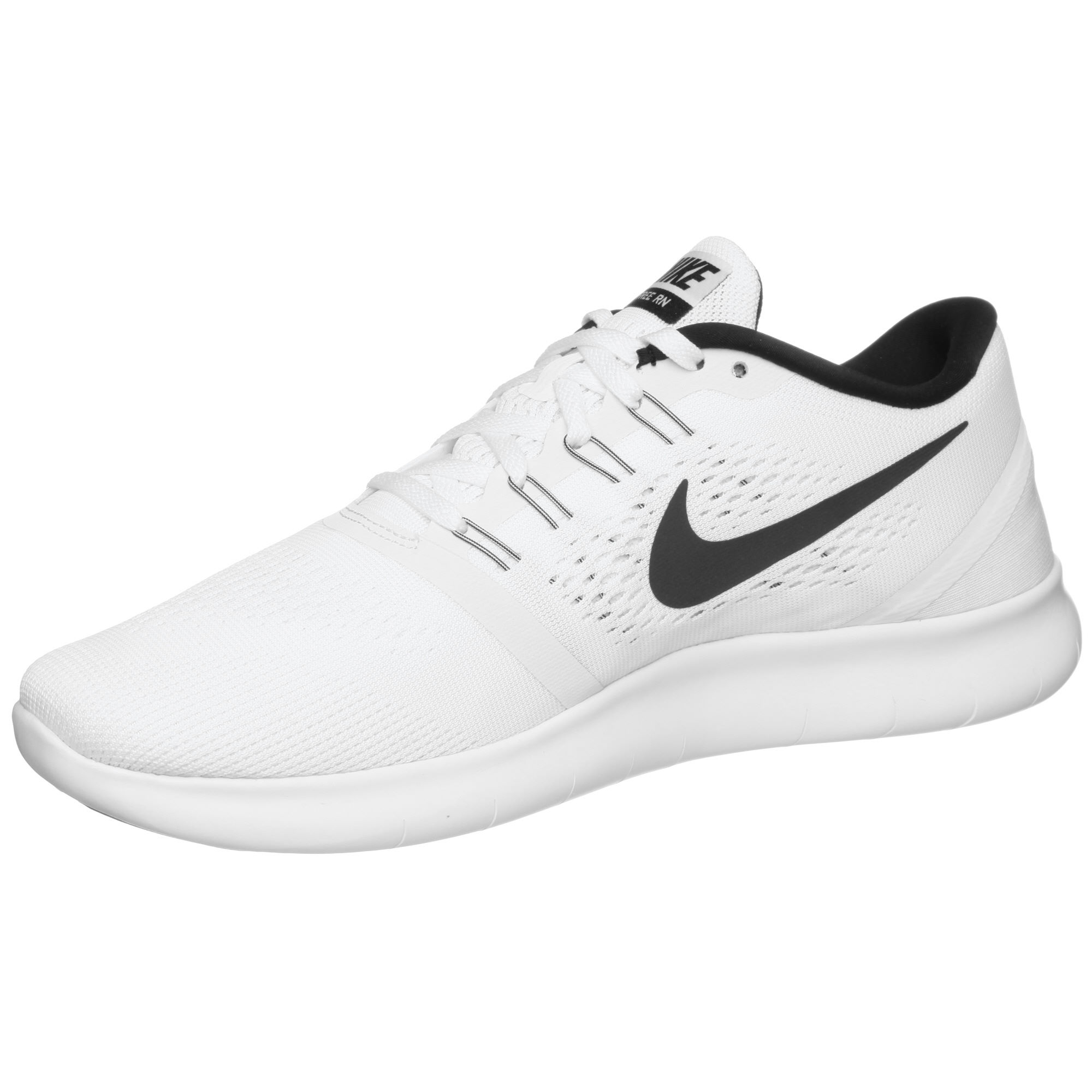premium selection d28e4 1530a Wiggle Cycle To Work | Nike Womens Free RN Running Shoe ...