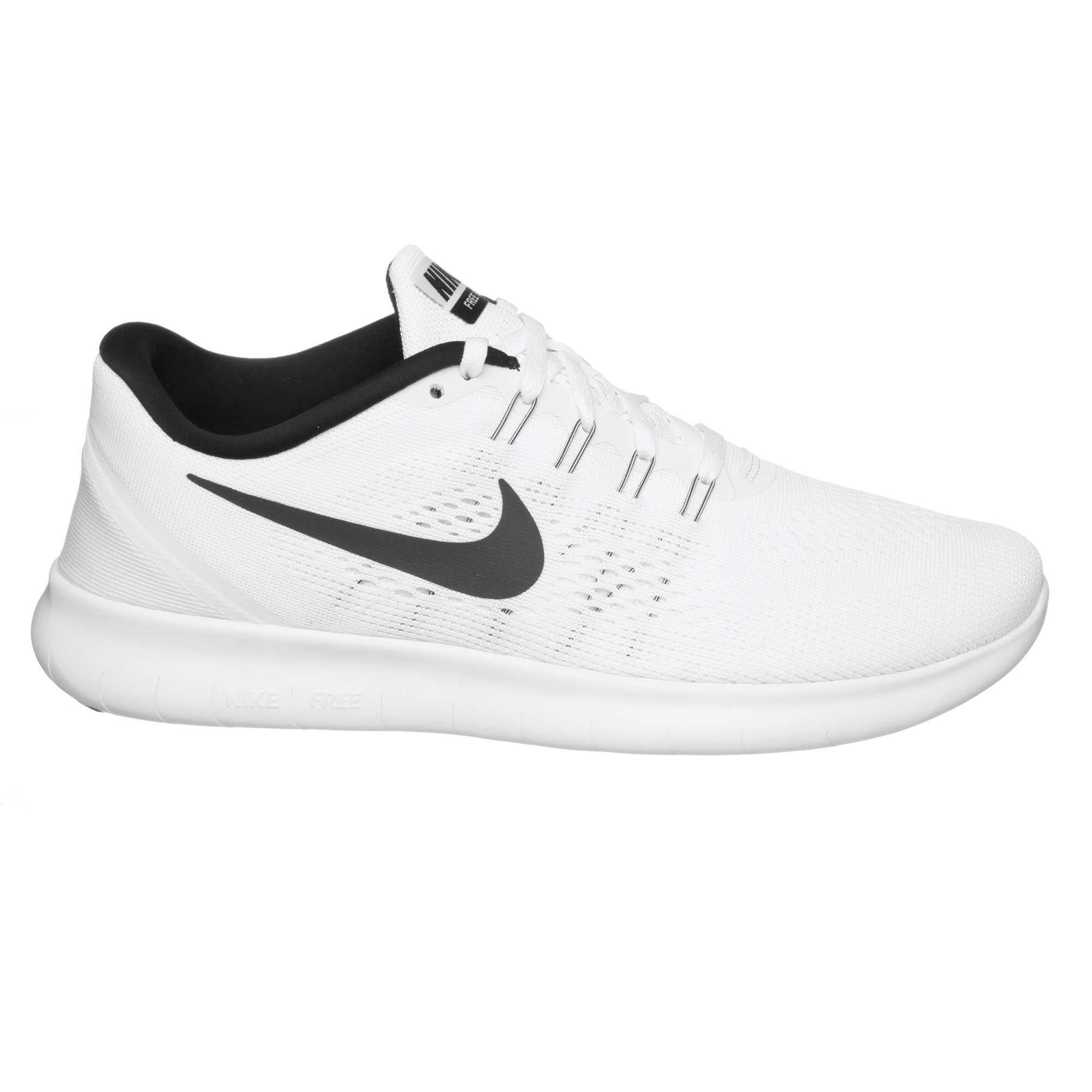new arrival ed5f7 b5434 Nike Womens Free RN Running Shoe
