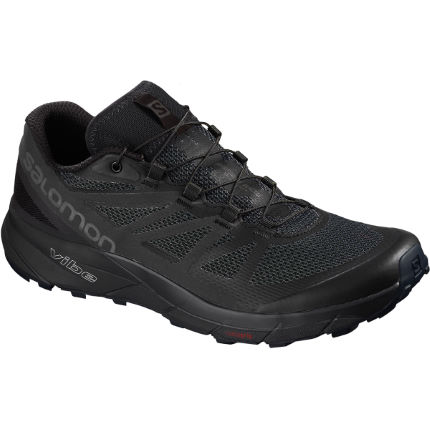 c0aee9f87b32 Salomon Sense Ride Shoes. 100273310. 4.7. (18) Read all reviews. Zoom. View  in 360° 360° Play video