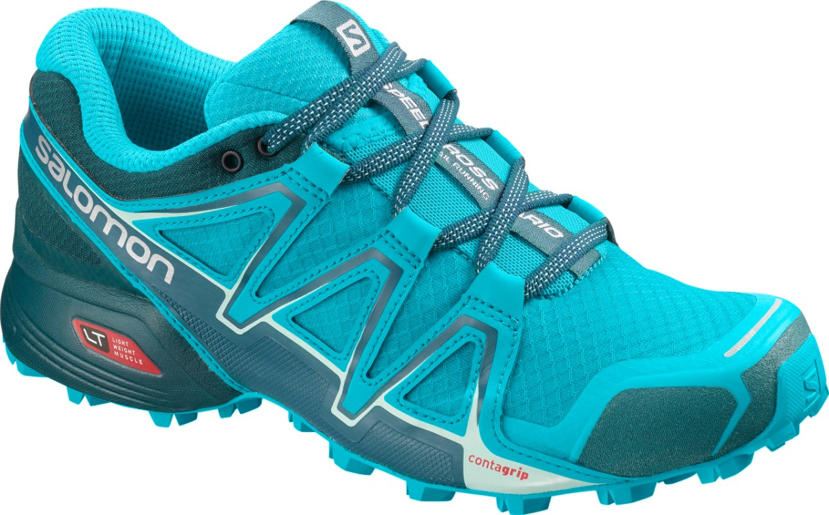 2 Salomon Vario Women's Shoes Speedcross iXTZkuOP