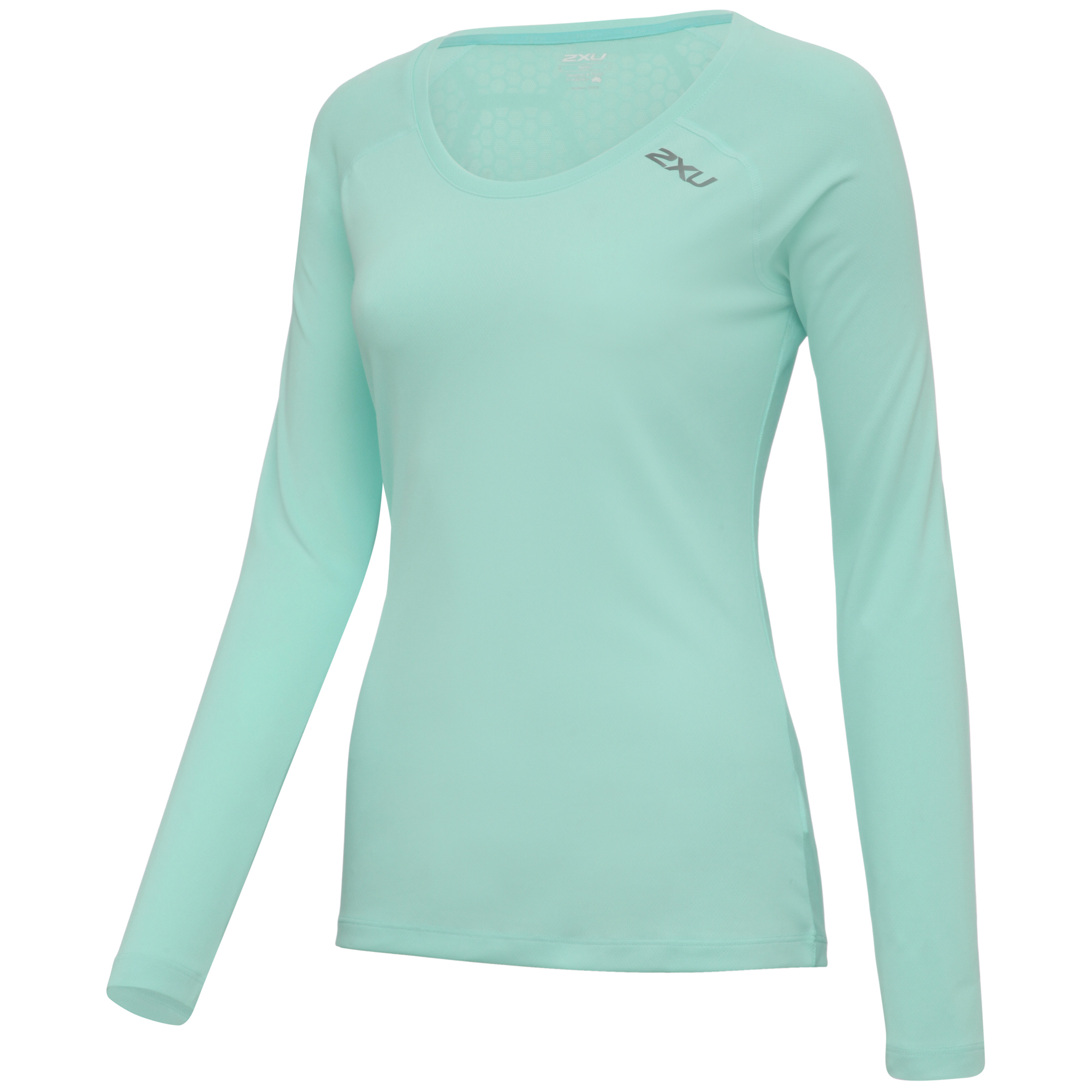 2XU Women's X-Vent Short Sleeve Top | Jerseys