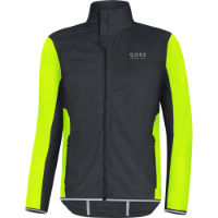 Gore Running Wear Essential Windstopper Løbejakke - Herre