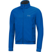 Gore Running Wear Essential Windstopper Laufjacke