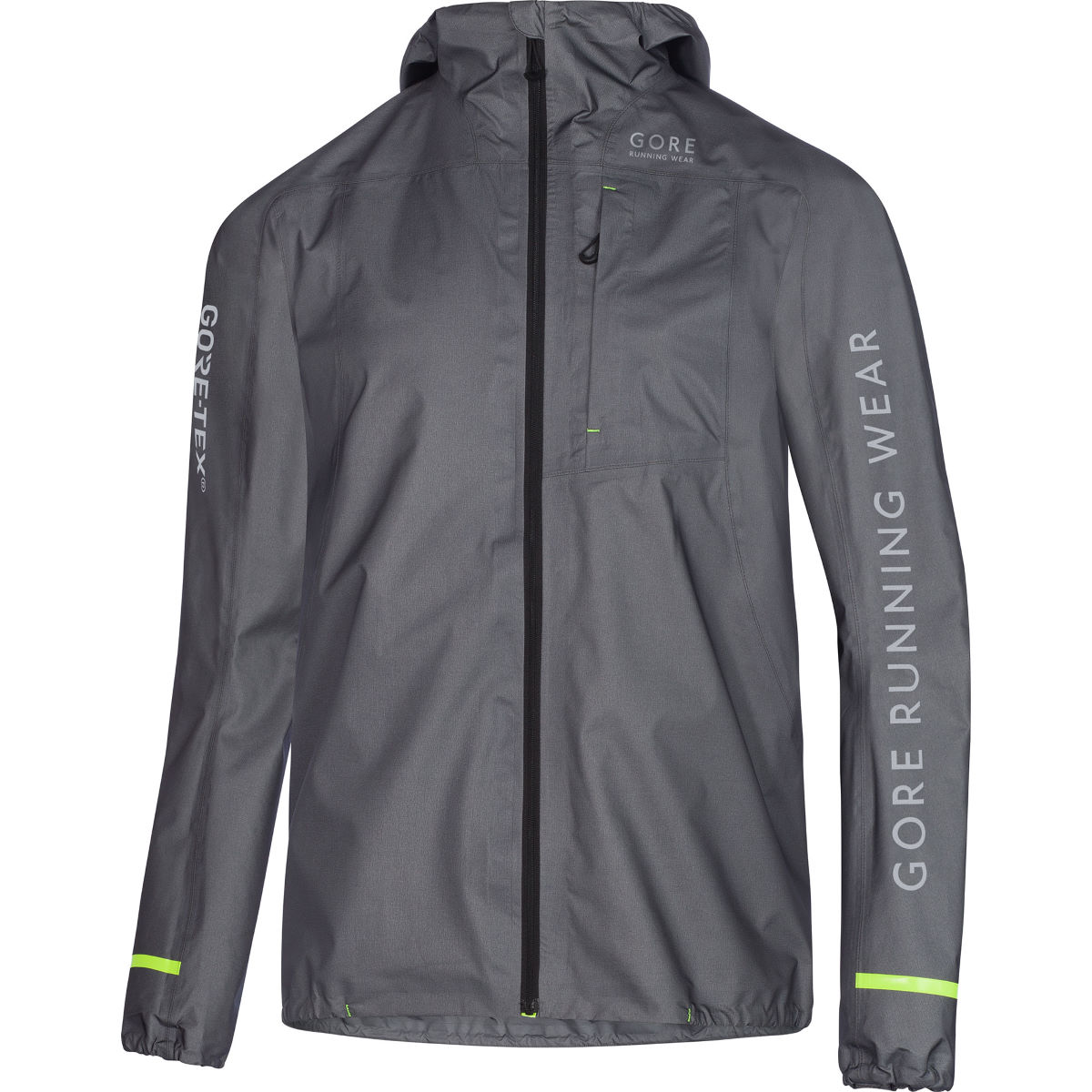 Chaqueta Gore Running Wear Rescue Running GTX - Impermeables - running