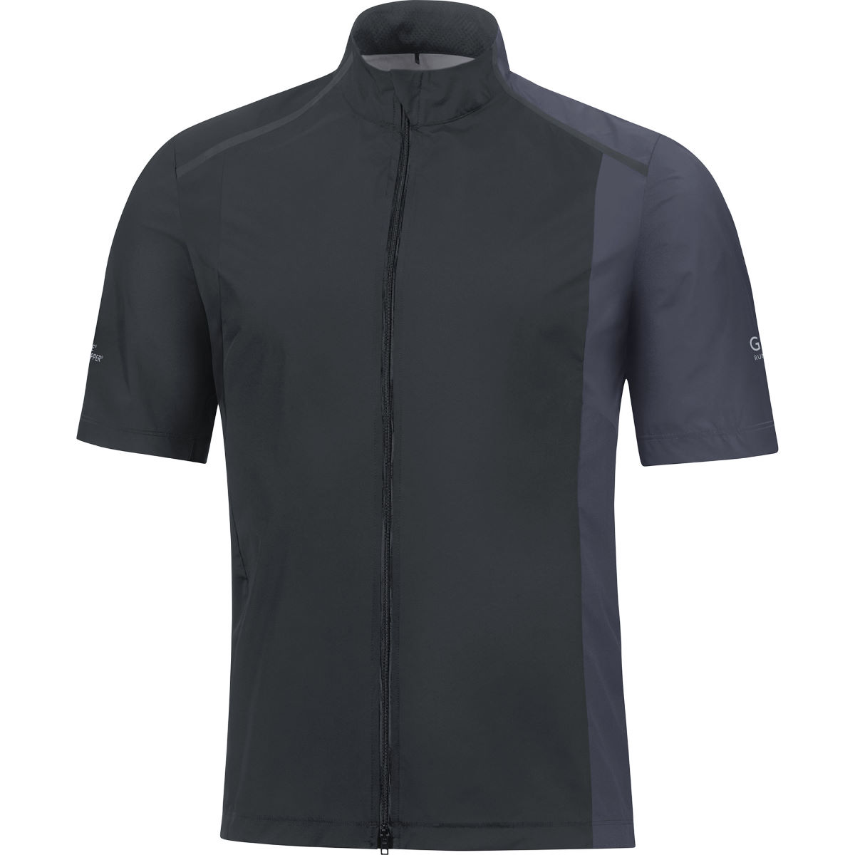 Image of Maillot Gore Running Wear Fusion WINDSTOPPER® - S